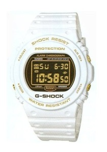25th Aniversary G-Shock