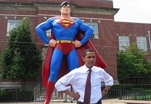 Obama w Superman_02