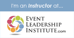 Instructor, Event Leadership Institute